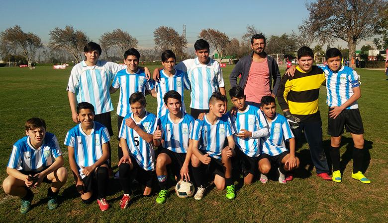 Liceo República Argentina