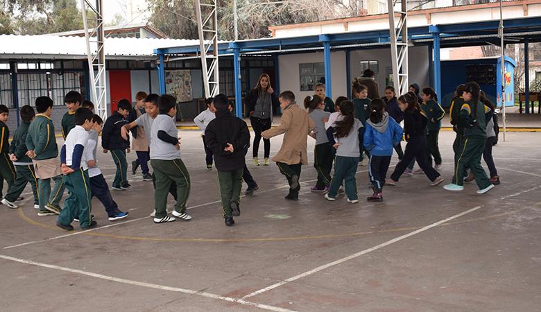 Colegio Guardiamarina Guillermo Zañartu Irigoyen