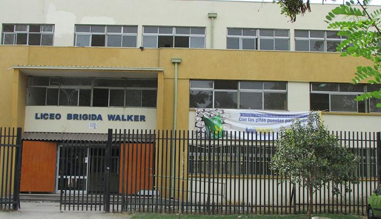 Liceo Brígida Walker