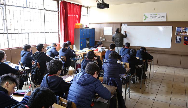 Colegio José Toribio Medina