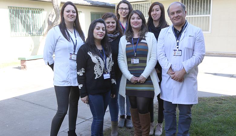 Centro de Salud Familiar Rosita Renard