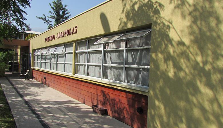 Colegio Amapolas