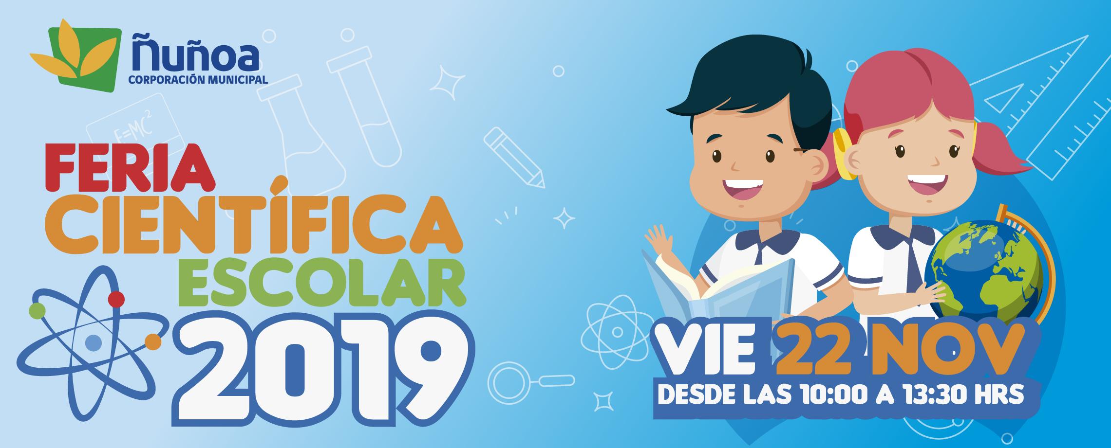 Feria Cientifica 20190