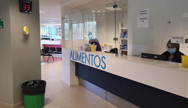 Centro de Salud Familiar Salvador Bustos