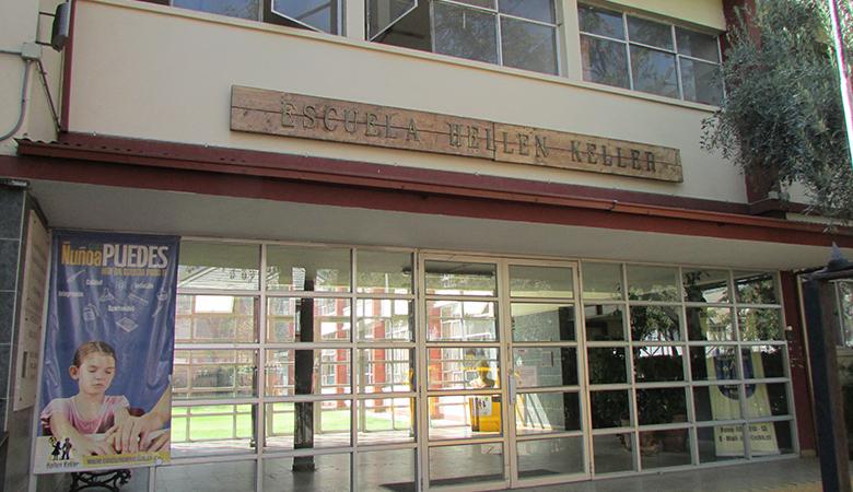 Colegio Hellen Keller